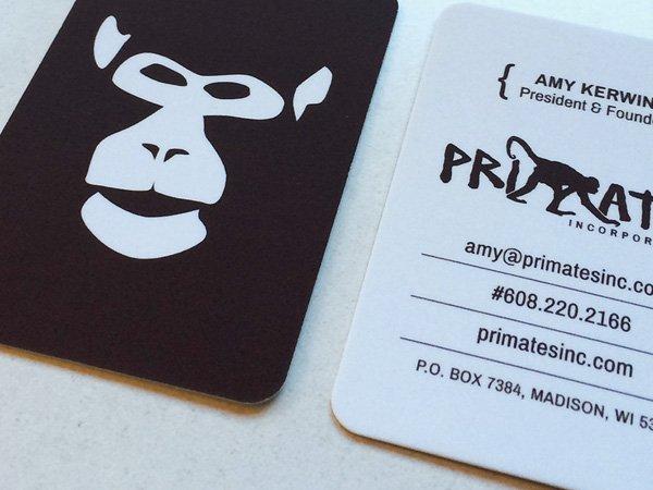 Primates Incorporated