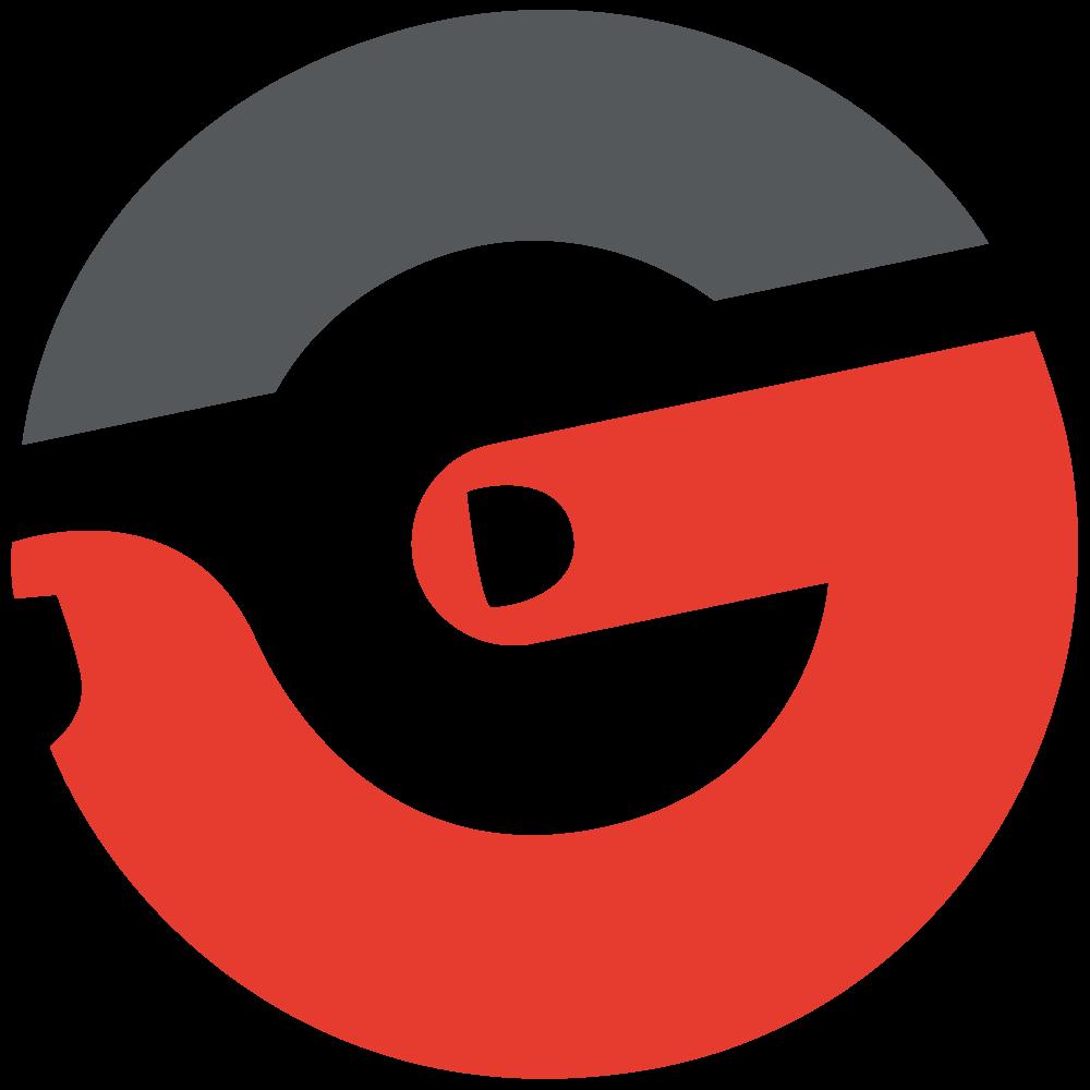 Glide logo mark