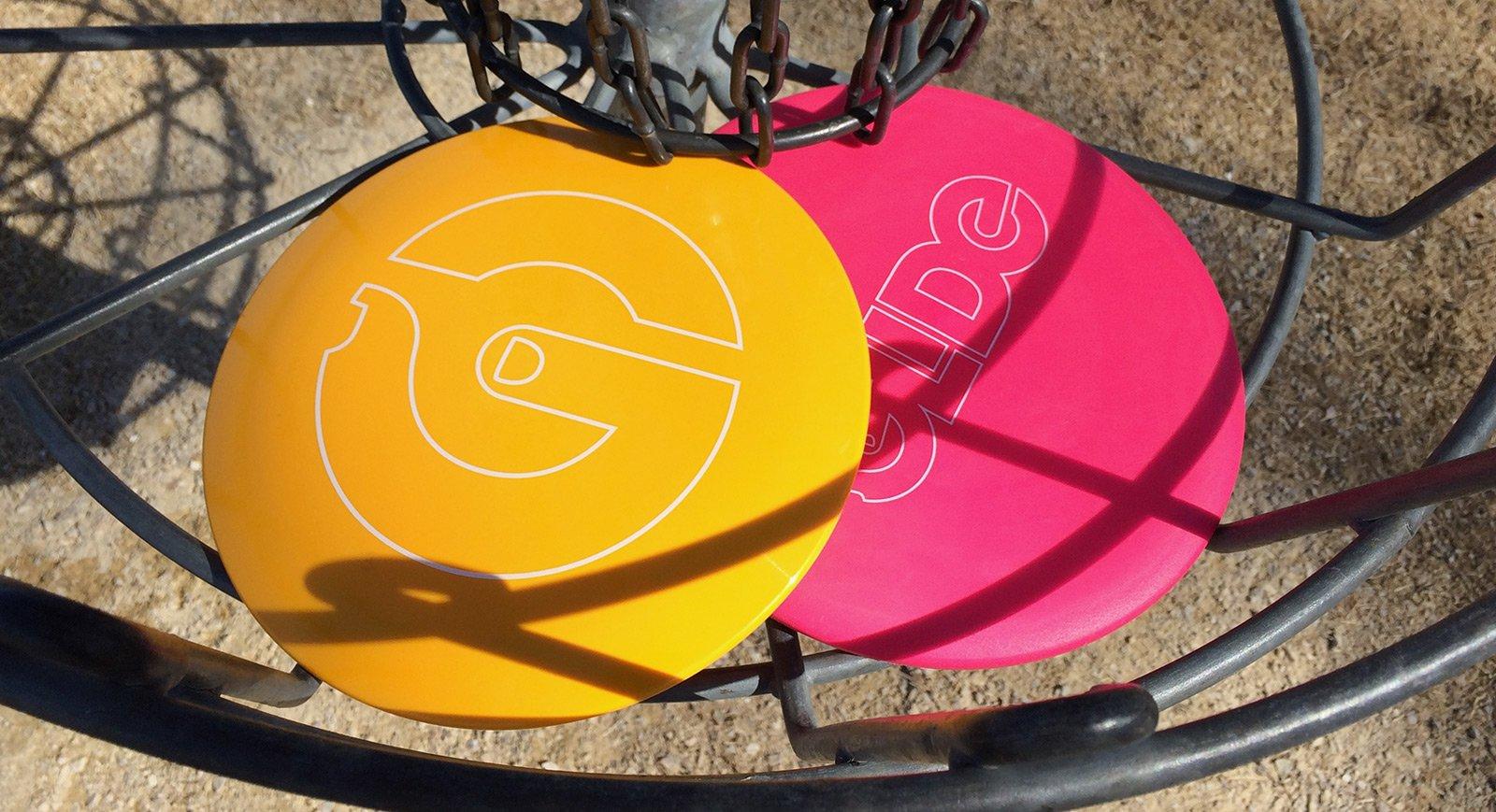 Phonographik Design Studio – Glide disc stamps