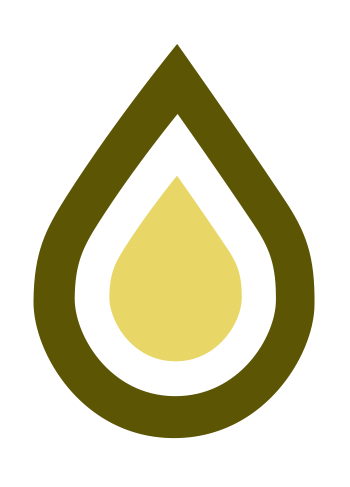 Locoil oil drop icon
