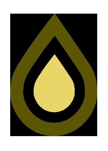 Locoil oil drop icon