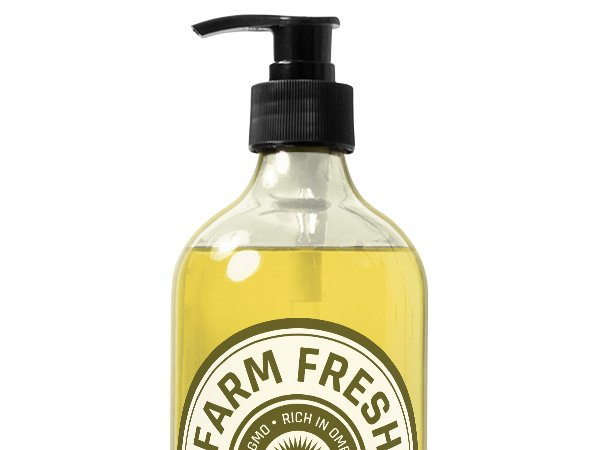 Locoil & Farm Fresh Canola Oil