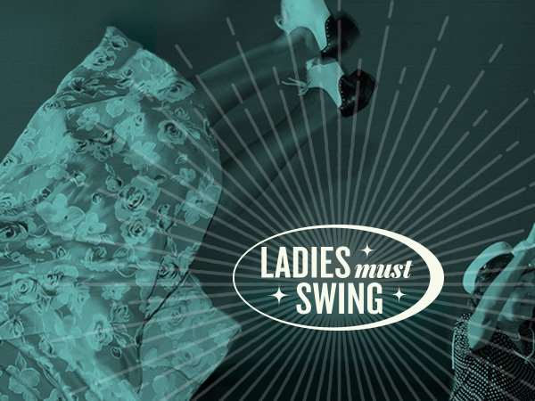 Ladies Must Swing