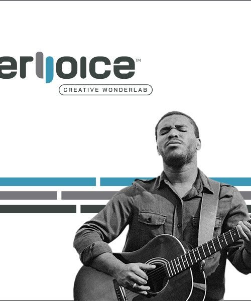 Innervoice brand identity