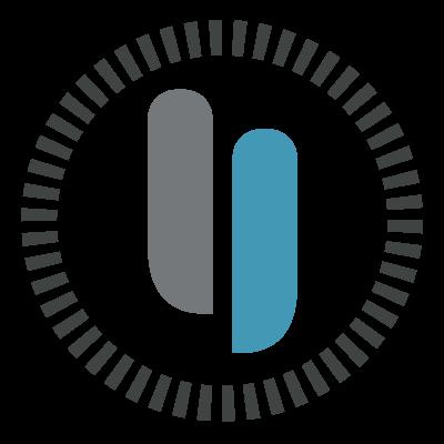 Innervoice logo mark in color